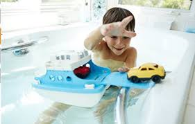 these bath toys for older kids are perfect to keep baths fun