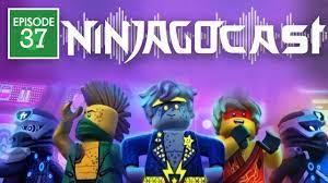 Ninjagocast #37 | NINJAGO SEASON 12 EPISODES 1 - 2 - YouTube