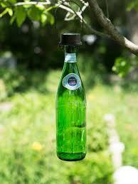 Lights For Wine Bottles Solar Lantern Solar Bottle Lantern Kit Wine Bottle Lights