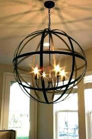 pillar candle chandeliers outdoor chandelier linear hanging s restoration hardware rectangular full size