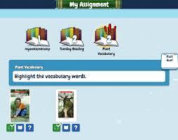 Raz Correlation Chart Interactive Ebooks For Children