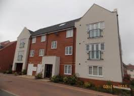 Thumbnail 2 Bed Flat To Rent In Grenada Crescent, Bletchley, Milton Keynes