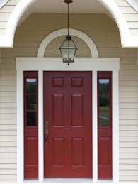 front door colors for beige houseBest 25 Tan house ideas on Pinterest  House shutter colors
