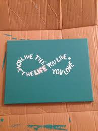 Brilliant Easy Art Painting Ideas Painting Ideas Quotes Canvas ...