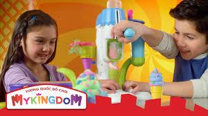 Tiết kiệm đến 50% khi mua đồ chơi cho bé tại My Kingdom