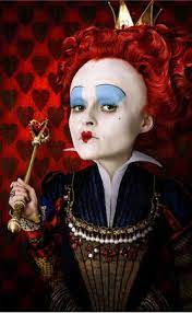 The only character whom alice interacts with outside of wonderland. Category Characters Alice In Wonderland Wiki Fandom