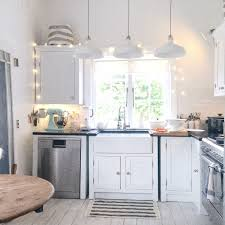 Beach Cottage Kitchen A Beach Cottage Kitchen Update A Life By The Sea Life By The Sea