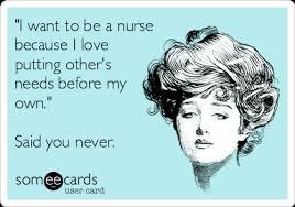I Want To Be A Nurse I Want To Be A Nurse Because Barca Fontanacountryinn Com