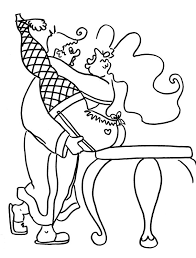 Small Picture The Erotic V Funny Sexy Coloring Pages for Adults from the