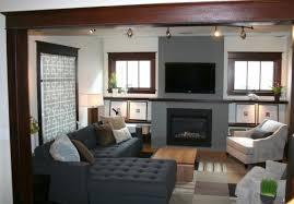 fireplace furniture arrangement. How To Arrange Furniture Around Fireplace And Tv 6 S. Corner Arrangement