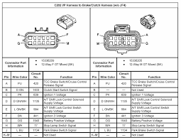 2007 yukon radio wiring diagram 2007 wiring diagrams online