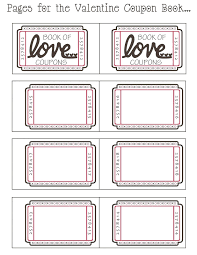 Coupon Templates For Word Template Printable Coupon Template For A Gift 11