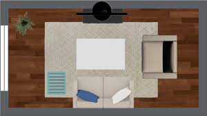 S Four Furniture Layout Floor Plans For Your Small Apartment Living Room