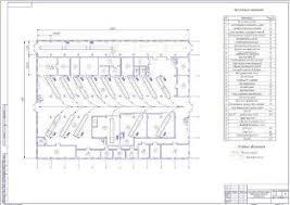 Проект сварочно жестяницкого участка автотранспортного предприятия  автотранспортное предприятие