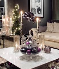 christmas living room decorating ideas. Simple Christmas 7 Three Kings Royalty Of Purple And Gold Intended Christmas Living Room Decorating Ideas R