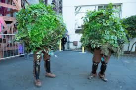 bush costume from fortnite