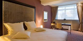 On Suite Bedroom Premium Suite With Free Spa Access Rooms Life Design Hotel