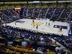 Utc Seating Chart Utc Mckenzie Arena Chattanooga Mckenzie Arena Mckenzie Arena