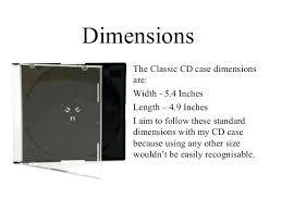 Cd Case Dimensions Cd Cover Size Inches Case Ideas 2 Dimensions Milenaverbel Com Co