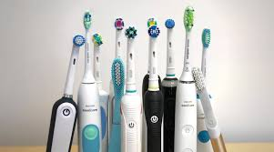 Sonicare Toothbrush Comparison Chart The Best Electric Toothbrushes Of 2019 Reviewed Home