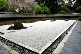 Small Picture Japanese Zen Garden Design Photograph Ryoan ji Japanese Ro
