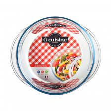 <b>Кастрюля круглая O Cuisine</b> 23см 2.3л Pyrex 208AC00/1043 ...