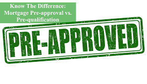 mortgage prequalification vs preapproval.  Mortgage Know The Difference Mortgage Preapproval Vs Prequalification In Prequalification Vs Preapproval A