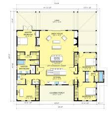 excellent 3 bedroom 2 bath floor plans 11 plush design ideas single story modern house one on decor