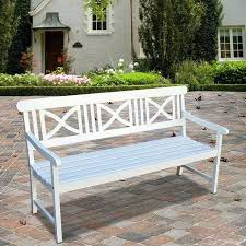 white wooden bench images about benches on gardens outdoor benches white wooden garden bench white plastic