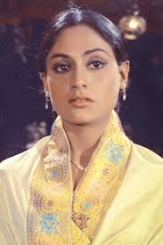 Jaya Bachchan - Movies, Age & Biography