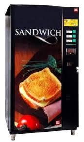Toast Vending Machine Custom 48 Vending Machines Very Crazy Blog LUZ