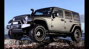 2016 Jeep Liberty - YouTube