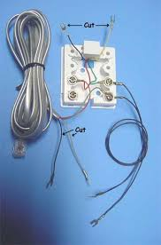 telephone jack wiring solidfonts telephone jack wiring diagram nilza net