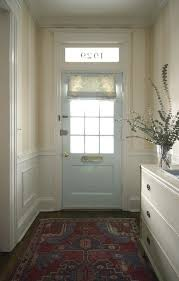 shades for front door85 best Door window treatments images on Pinterest  Door window