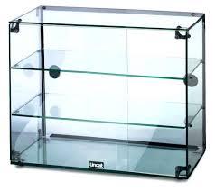 glass display cabinet seal glass display cabinet with doors glass display box with lights glass display cabinet