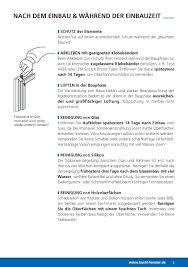 Wartung Und Pflege Von Holzfenstern Und Holztüren