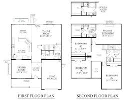 house plans with open floor plan two story home plans with open floor plan best images