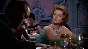 Image result for midnight lace 1960