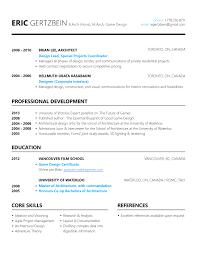 linkedin resume cover letter - Game Designer Resume