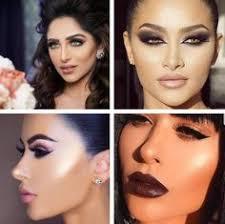 dubai makeup for vips