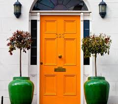 front door colorFeng Shui Front Door Colors To Admire and Learn From