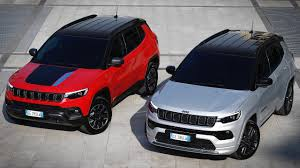 The compass's warranty approximates the coverage provided by several of its competitors, but kia's extraordinarily long powertrain warranty handily trumps jeep's powertrain coverage. New Jeep Compass 2021 Facelift First Look Exterior Interior Youtube