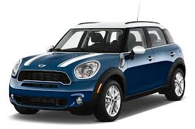 2012 MINI Cooper Countryman Reviews and Rating | Motor Trend