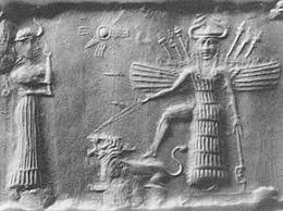 Image result for INANNA