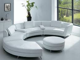 White Colors Round Couches For Small Living Rooms Plant Pot Plastic Drums  Shapes Cabinet