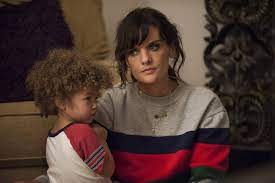Frankie Shaw Mines Life As A Single Mom For Showtime Series 'SMILF' | Here  & Now