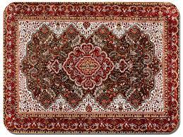 persian rug design print mouse mat vintage carpet print quality mouse pad 6
