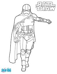 Small Picture Star Wars Coloring Page Coloring Pages Kids