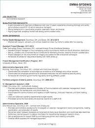 Administrative Support Specialist Resume Bestresumeideas Com