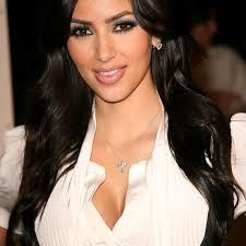 iconic kim kardashian west makeup looks